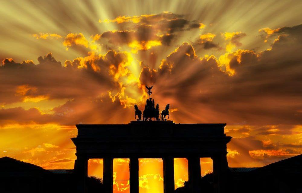 Co warto zobaczyć w Berlinie?