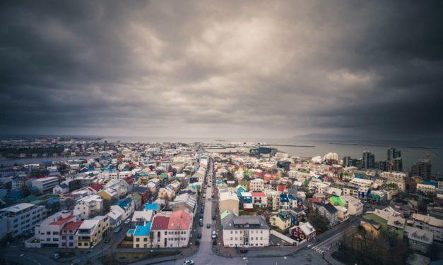 Reykjavik – odwiedź miasto inne niż wszystkie!