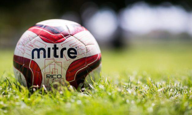 Manchester – w samym sercu piłki nożnej