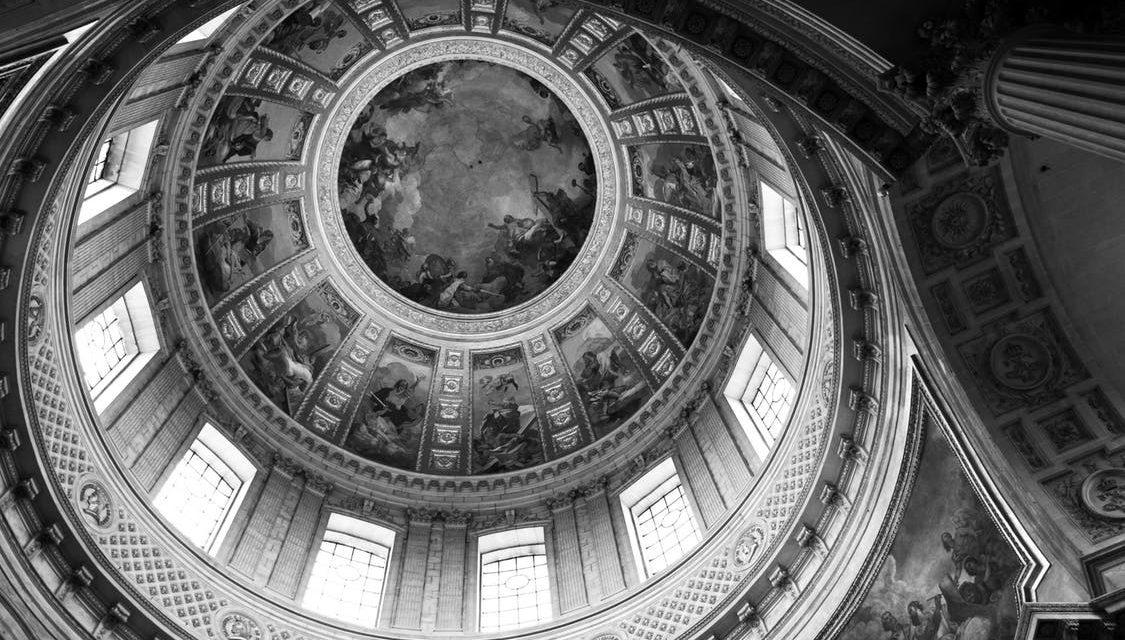 Pałac Saturna – jeden z zabytków godnych polecenia w Czeladzi