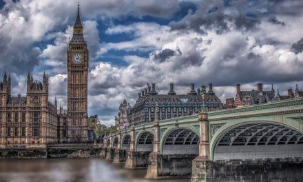 Londyn – miasto z historią