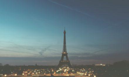 Paryż – miasto miłości i sztuki
