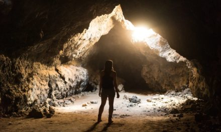 Jaskinie – nie tylko dla odważnych