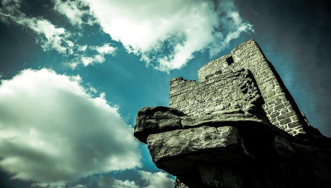 Zamek w Kole – najchętniej odwiedzanym zabytkiem