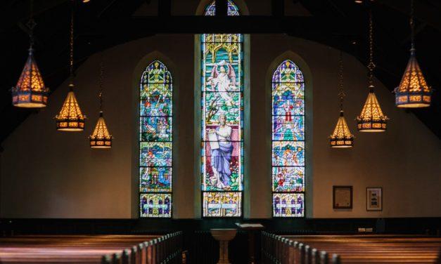 Stary Licheń – miejsce Kultu Maryjnego