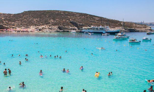 Valletta – słoneczna stolica Malty