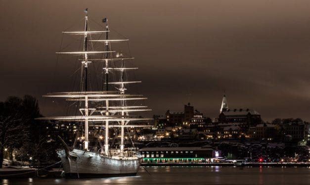 Co warto zobaczyć w Sztokholmie?