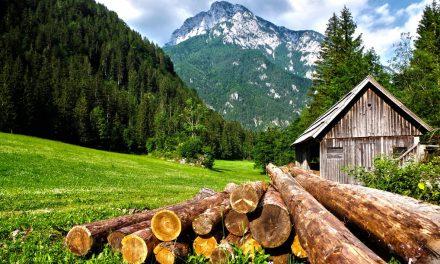 Noclegi w górach – nie tylko Zakopane