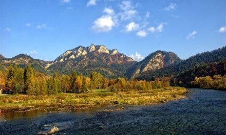 Spływ Dunajcem – a może rafting?