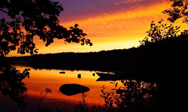 Smalandia (Småland). Umów się na weekend z… przyrodą
