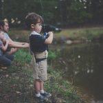 Przewijanie dziecka łatwiejsze dzięki podkładom