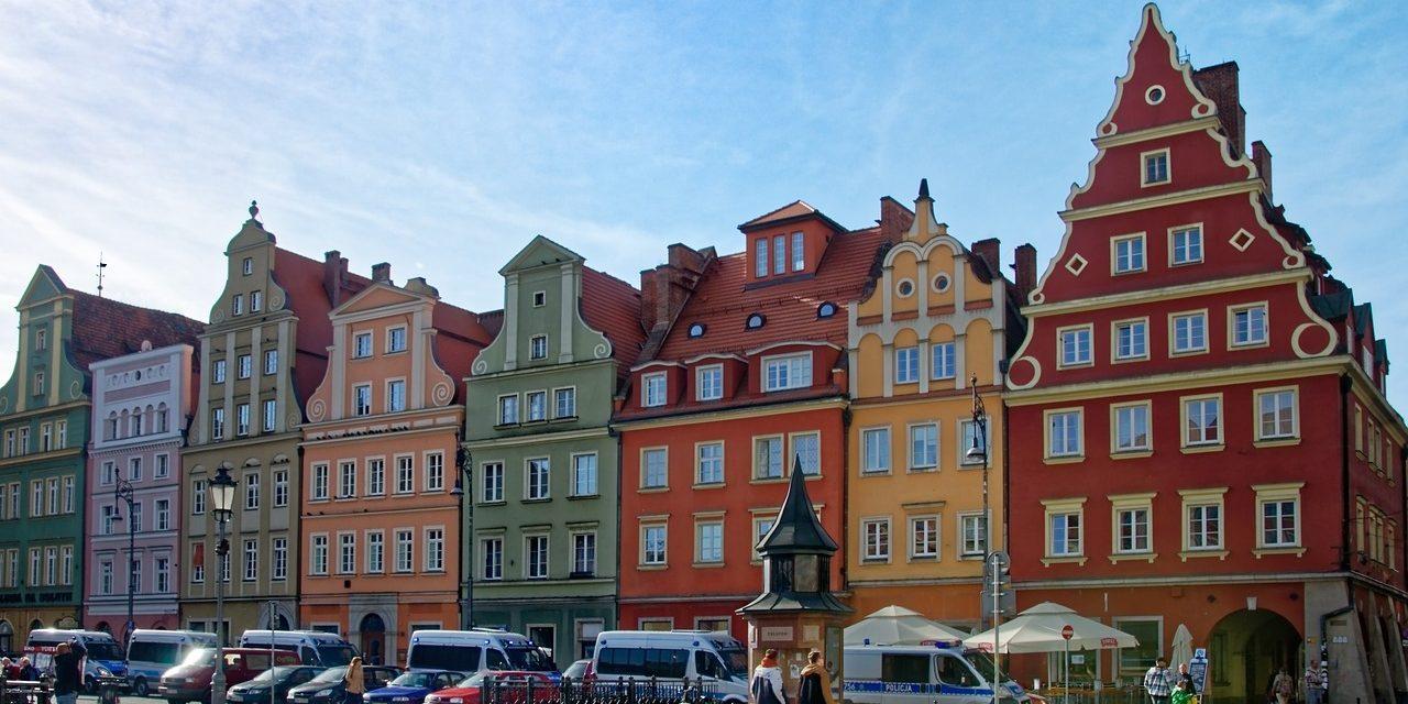 Tanie apartamenty we Wrocławiu? To możliwe!