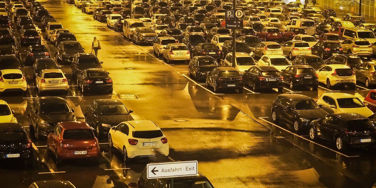 Punktualność pasażerów.  Dlaczego warto odpowiednio zaplanować podróż?